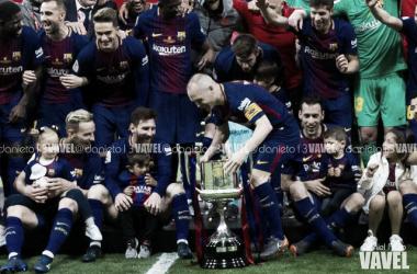 La Cultural Leonesa, rival del Barcelona en Copa del Rey
