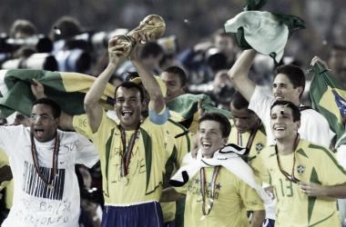 É Penta! Globo exibirá final da Copa do Mundo 2002 no domingo de Páscoa