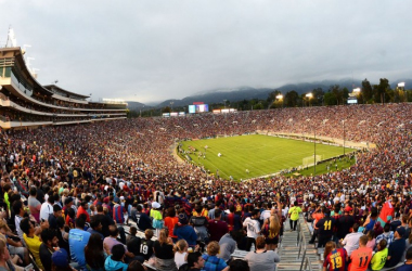 Copa America Centenario: A comprehensive stadium guide