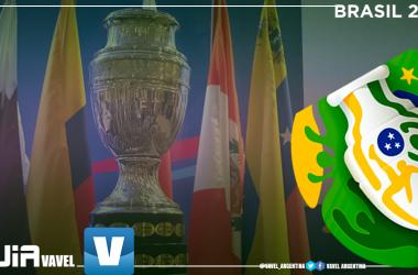 Guía Copa América VAVEL: doce ilusiones, un solo campeón