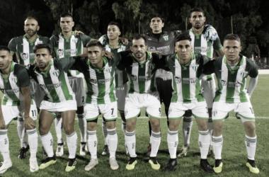 Estudiantes de San Luis, próximo rival de San Lorenzo. Foto: San Lorenzo