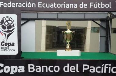 Los resultados jugaron para el Delfín que a pesar de no sumar de a tres puntos se mantiene líder del Torneo. Foto: Blog fútbol ecuatoriano