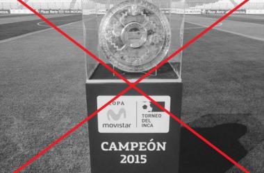 El Torneo del Inca se jugó durante los años 2014 y 2015. Montaje: Luis Burranca