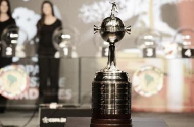 La Copa Libertadores del 2016 estrenará el nuevo sistema de ranking. Foto: lt10