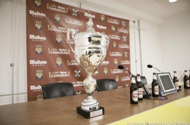 Vuelve la Copa Mahou entre la UD y el Tenerife