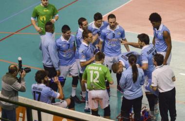 CAI Voleibol Teruel - Río Duero San José: un solo puesto para la final de la Copa del Rey