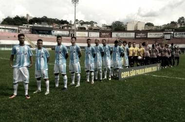 Foto: (Diogo Fernandes / Avaí FC)
