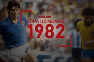 Copa do Mundo VAVEL: a história do Mundial de 1982