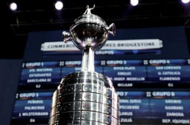 Los rivales de Lanús en la Libertadores