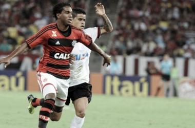 Finalistas da última edição, Flamengo e Atlético/PR entram na Copa do Brasil nas oitavas de final (Foto: Divulgação/Flamengo)