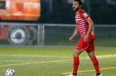 Previa Cultural Leonesa - Granada CF: seguir con paso firme en Copa del Rey
