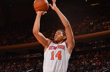 Em duelo de reservas, Knicks vence Hawks