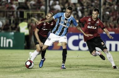 Foto:(Lucas Ubel/Grêmio FBPA)
