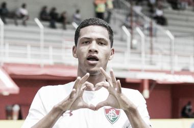Em jogo de sete gols, Fluminense massacra Parnahyba-PI na estreia da Copa SP