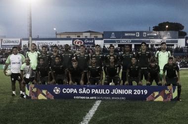 América-MG vence São Carlos e garante classificação na Copa São Paulo