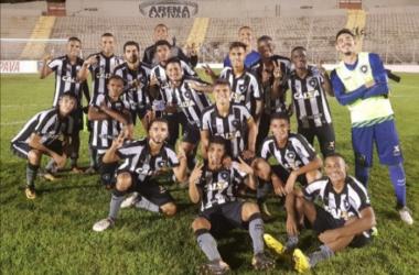Foto: Divulgação/Twitter/BotafogoOficial