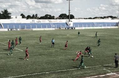 Resultado Capital FC x Internacional pela Copa São Paulo de Futebol Júnior 2018 (1-2)