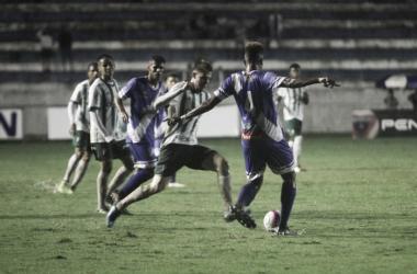 Palmeiras empata com Taubaté, assegura primeira posição do grupo e avança para próxima fase