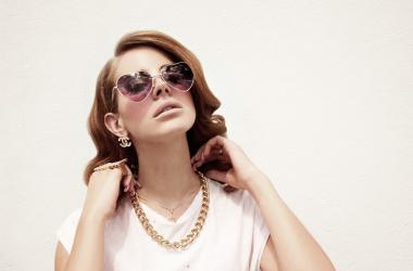 Lana del Rey | Fuente: Web Oficial