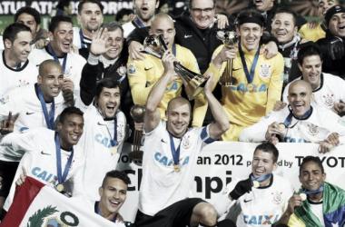 Corinthians consigue su segundo Mundial de Clubes (Foto: web)
