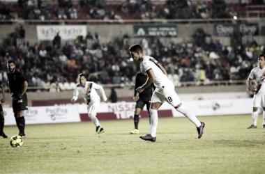 """La """"Tribu"""" lleva paso perfecto en el Ascenso MX. (Foto: Coras FC)."""