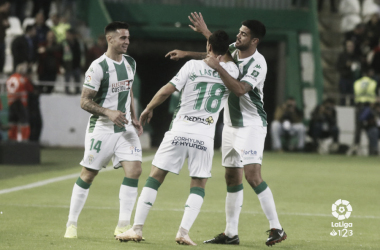 Análisis del rival: el Córdoba disfrazado de cordero