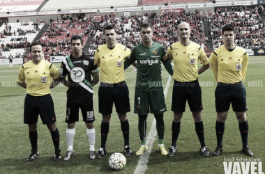 Los datos del Córdoba CF - Nàstic de Tarragona: los blanquiverdes puntúan casi siempre
