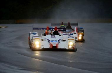 Photo: CORE autosport