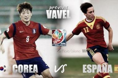 Corea del Sur - España: ¿qué es un sueño?