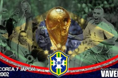 Historia de los Mundiales: Corea y Japón 2002