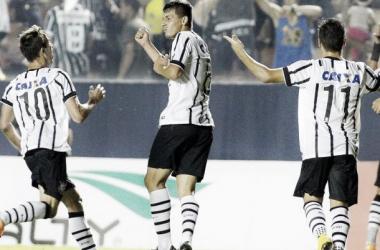 Corinthians leva susto, sofre, mas vence o Guaicurus na estreia pela Copinha