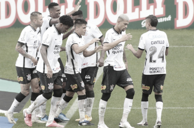 Gols e melhores momentos de Corinthians 1 x 1 São Bento pelo Campeonato Paulista 2021