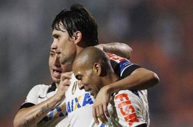 Após acabar com jejum, Corinthians se prepara para sequência difícil no Brasileirão