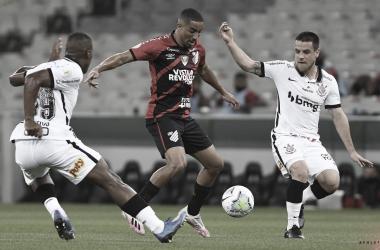 Foto: Fabio Wosniak/athletico.com.br