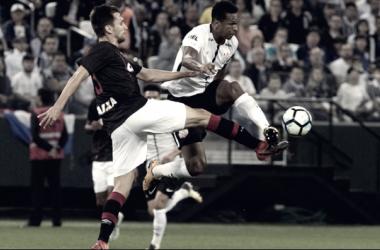 Contra Atlético-PR, Corinthians mira sequência positiva e maior aproximação do hepta