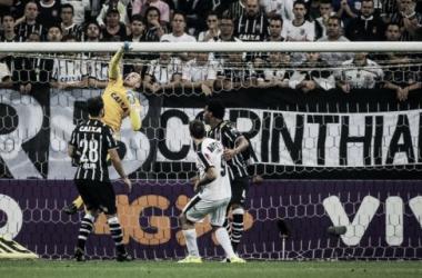 Corinthians x Galo: Paulistas levam vantagem no confronto direto