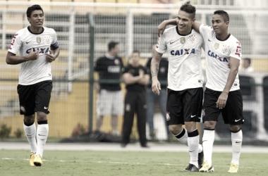 Foto: Daniel Augusto Jr;/Agência Corinthians