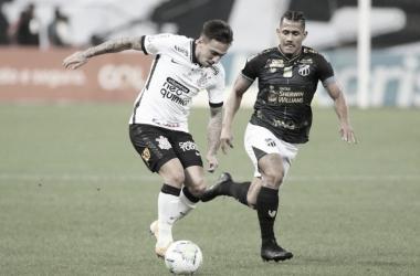 Gols e melhores momentos de Corinthians x Ceará (3-1)