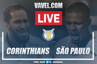 Gols e melhores momentos para Corinthians 1x0 São Paulo pelo Campeonato Brasileiro