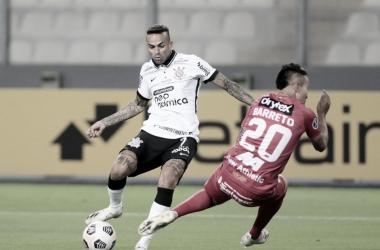 Gols e Melhores momentos de Corinthians 5 x 0 Sport Huancayo