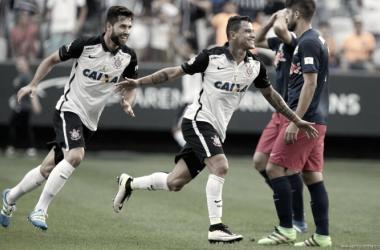 Foto:Daniel Augusto Jr. / Ag. Corinthians