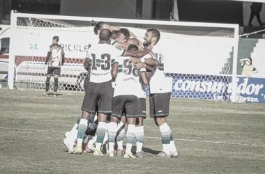 Gols e Melhores momentos de Rio Branco-PR 2 x 1 Coritiba