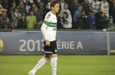 A exemplo de 2013, Coritiba usará equipe B no início do estadual