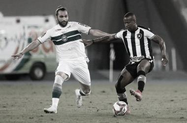 Gol e melhores momentos Coritiba x Botafogo pela Série B do Campeonato Brasileiro 2021 (0-1)