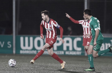 Foto: Divulgação / Atlético de Madrid