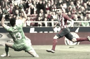 Imagen: Club Atlético de Madrid