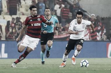 Agora no Brasileirão, Corinthians sofre mudanças para enfrentar o Flamengo em Itaquera novamente