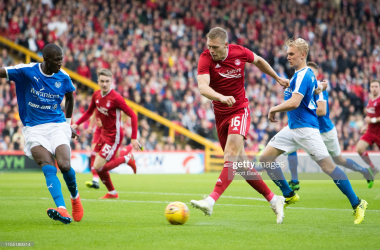 RoPS Rovaniemi v Aberdeen match preview: Dons in for a difficult evening