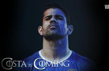 """""""Costa is Coming"""", el estreno que esperan ansiosos los rojiblancos"""