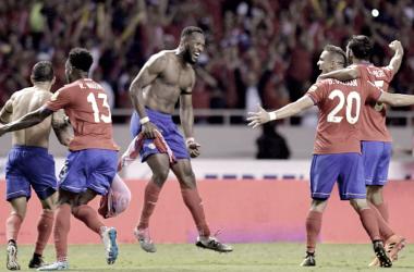 Foto: FEDEFUTBOL Costa Rica